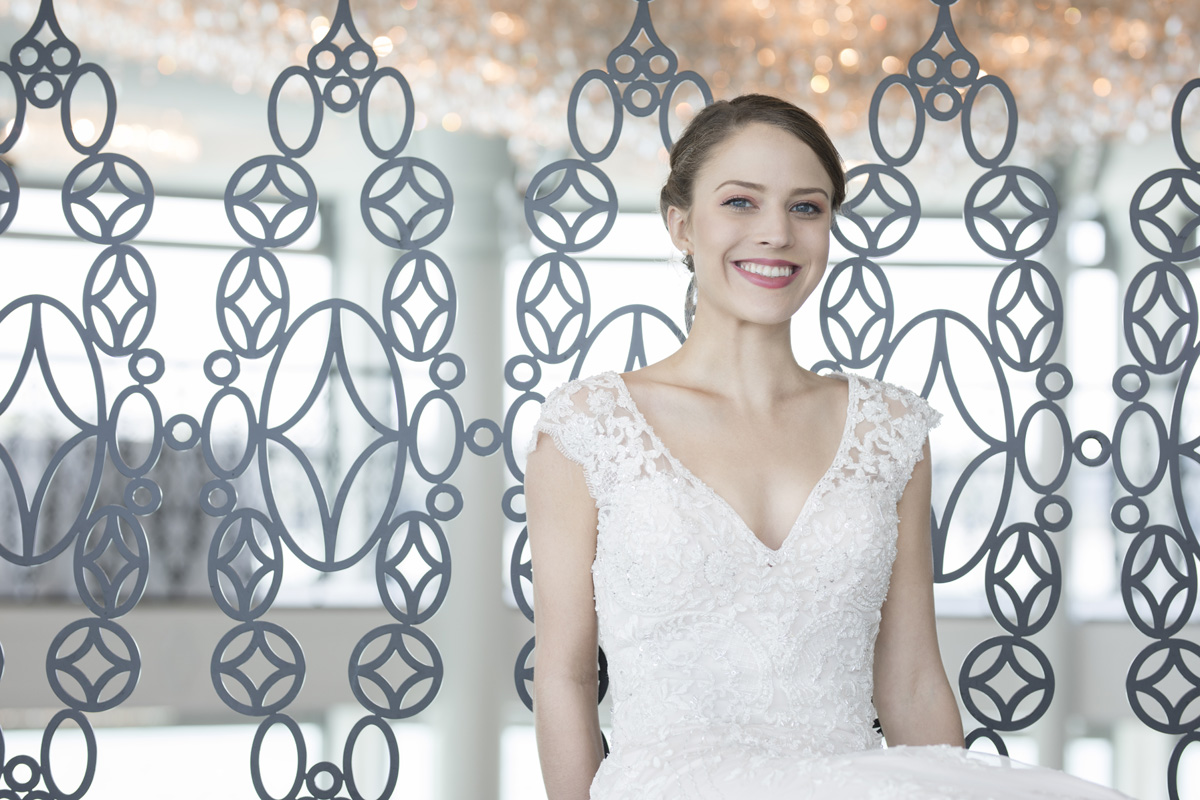 Fantastic Bonny Plus Size Wedding Dresses Inspiration - All Wedding ...