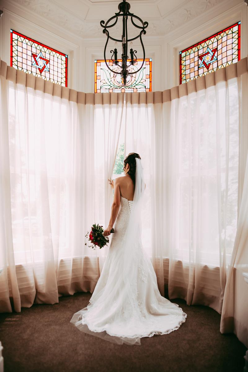 Ready to go | Astra Bride Sonja