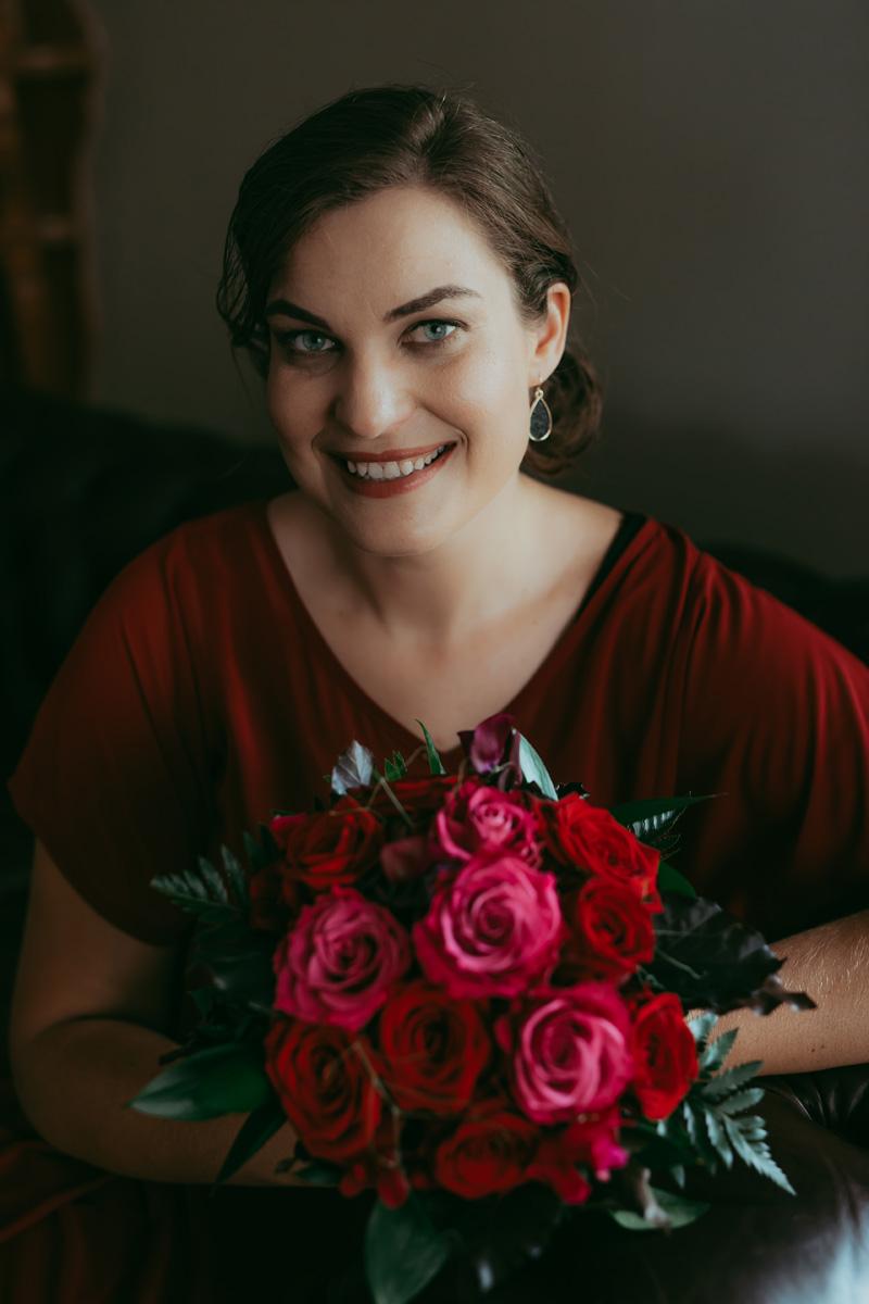 Bridesmaid #1 | Astra Bride Sonja