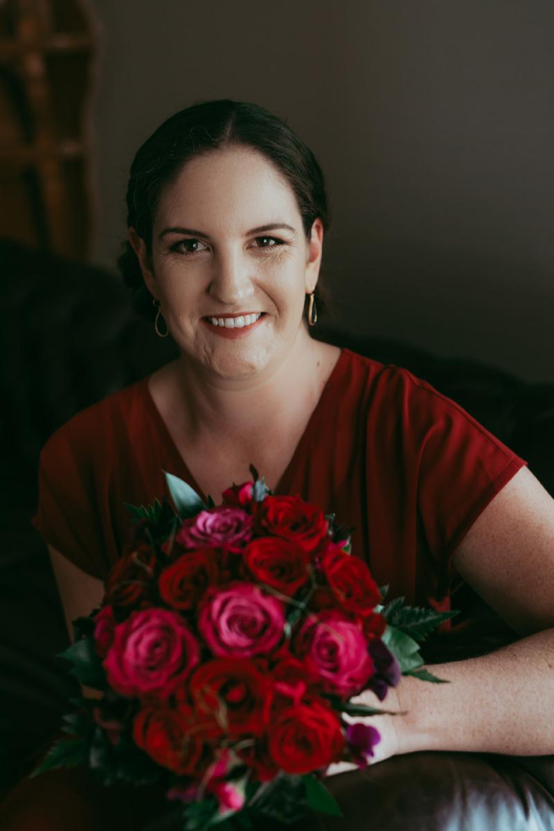 Bridesmaid #2 | Astra Bride Sonja