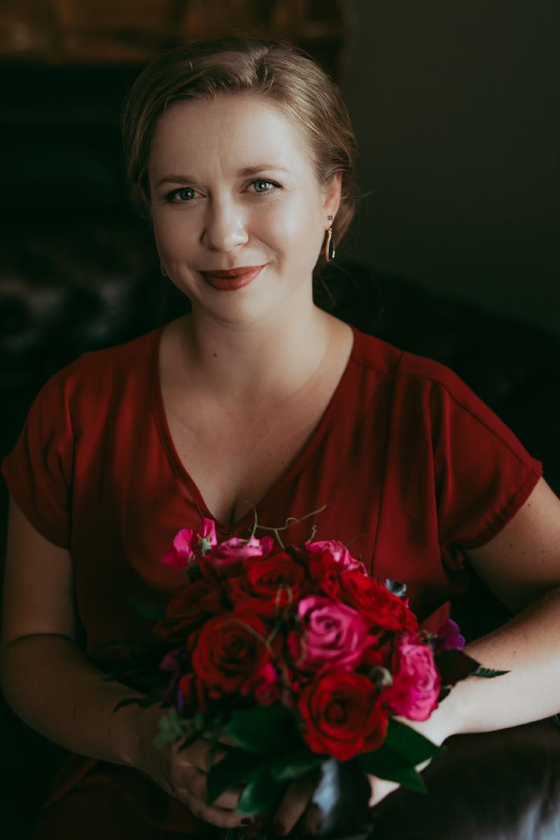 Bridesmaid #3 | Astra Bride Sonja