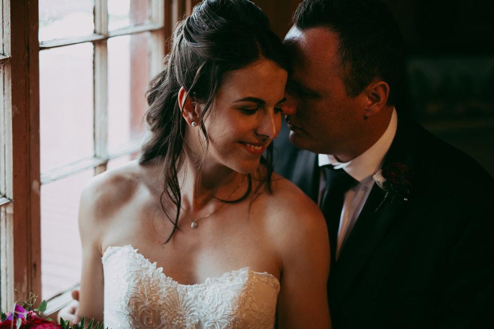 Mr & Mrs | Astra Bride Sonja