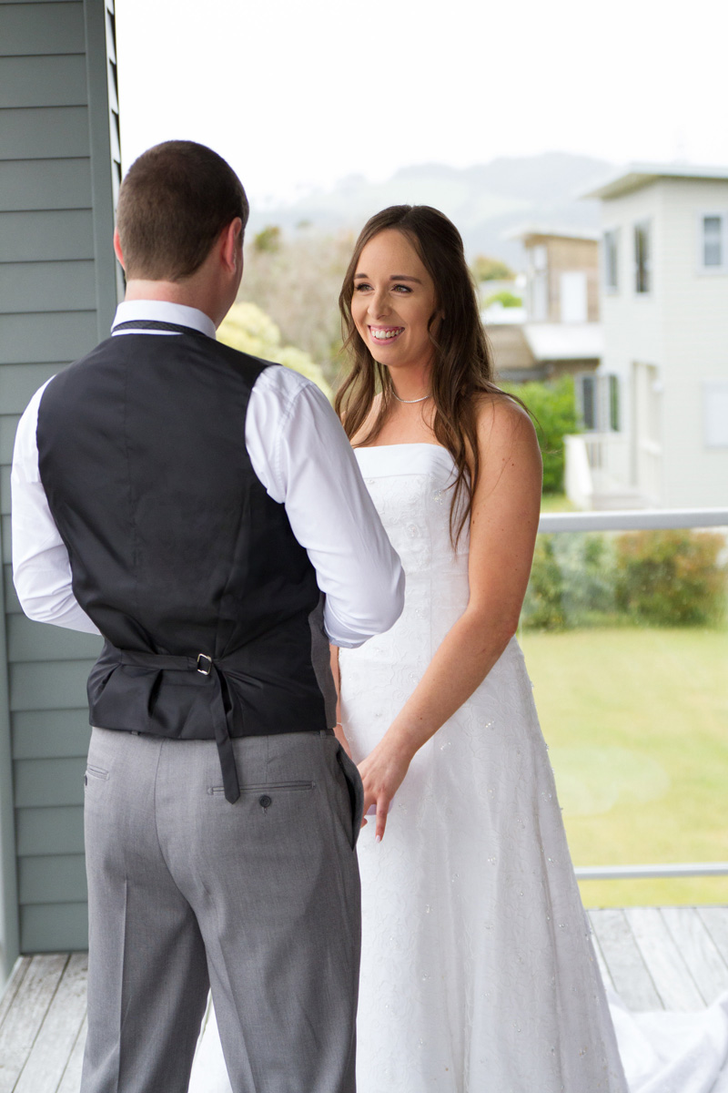 Saying our Vows | Bridal Outlet Bride Sarah