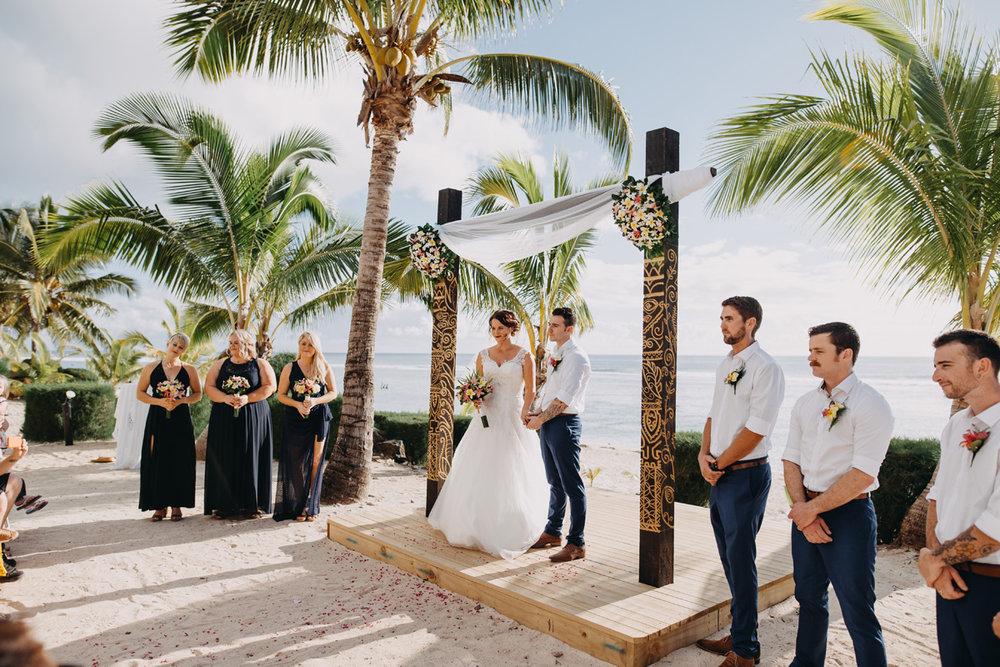 The Bride has Arrived | Astra Bride Marcia