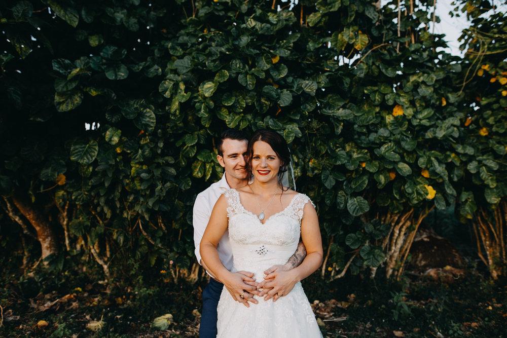 Mr & Mrs | Astra Bride Marcia
