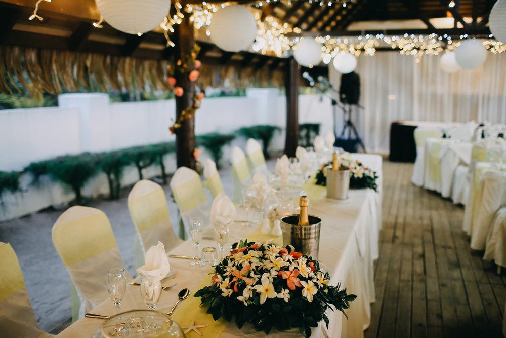 Reception Tables | Astra Bride Marcia
