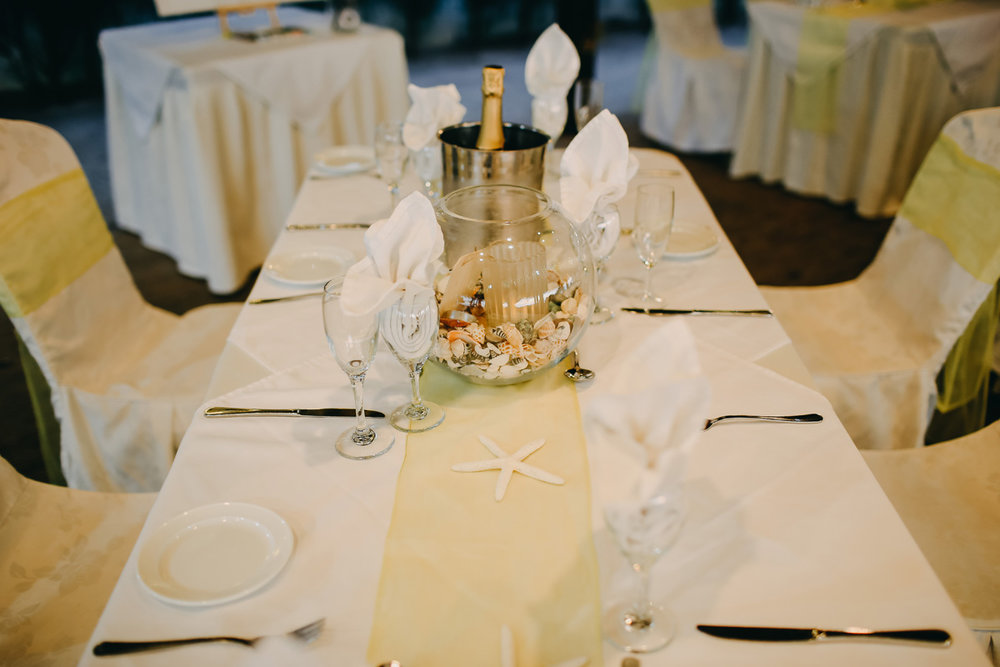 Top Table | Astra Bride Marcia