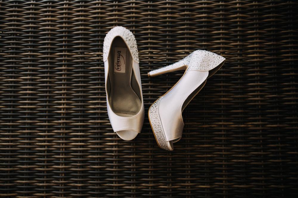 Shoes | Astra Bride Marcia