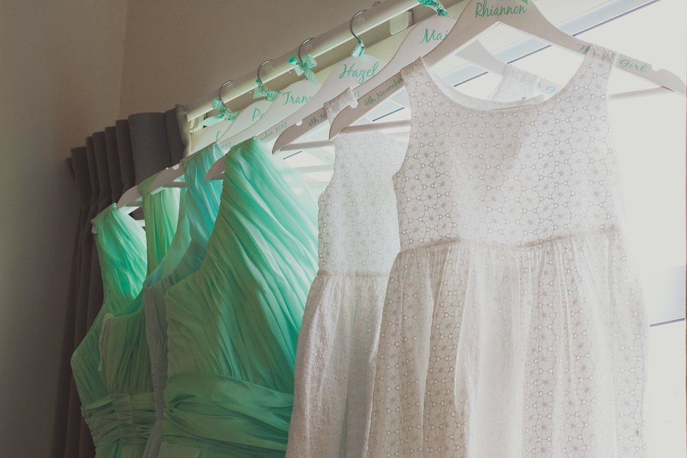 Dresses ready to go | Bridal Outlet Bride Kelley