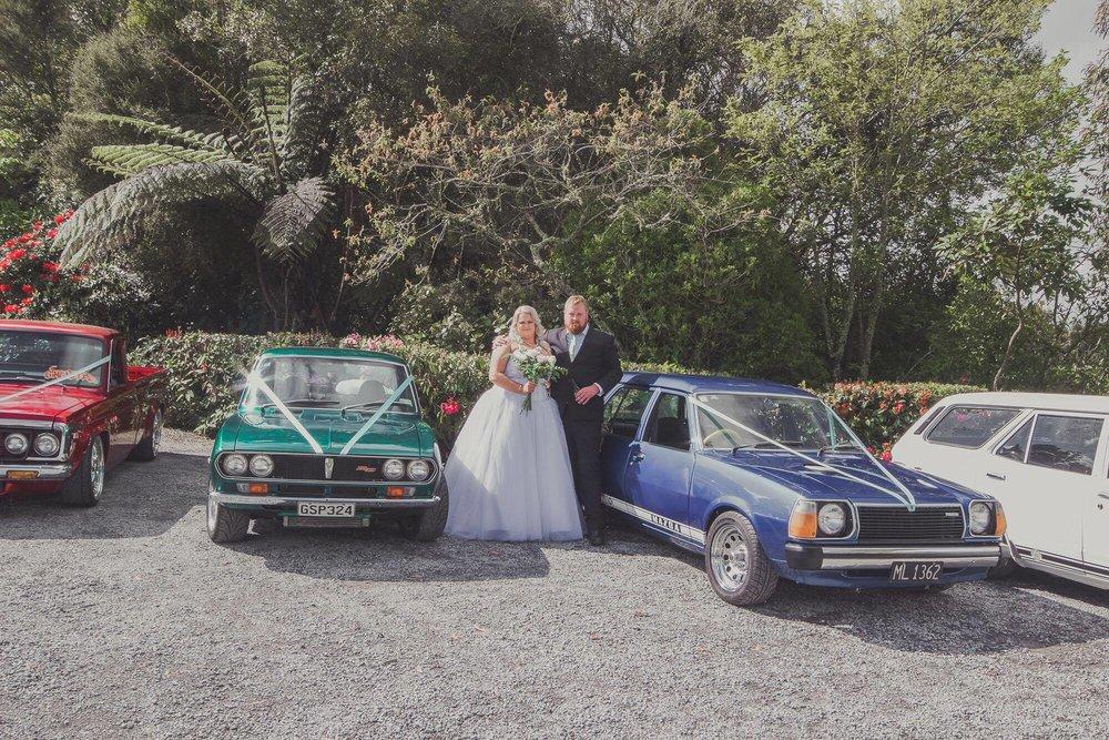 The Car Collection | Bridal Outler Bride Kelley