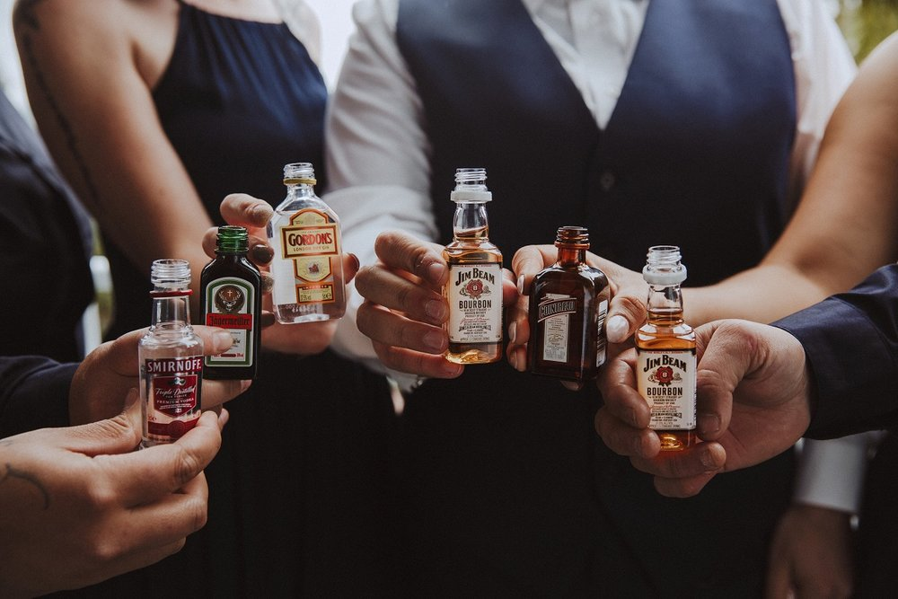 Dutch Courage | Astra Bride Jessica