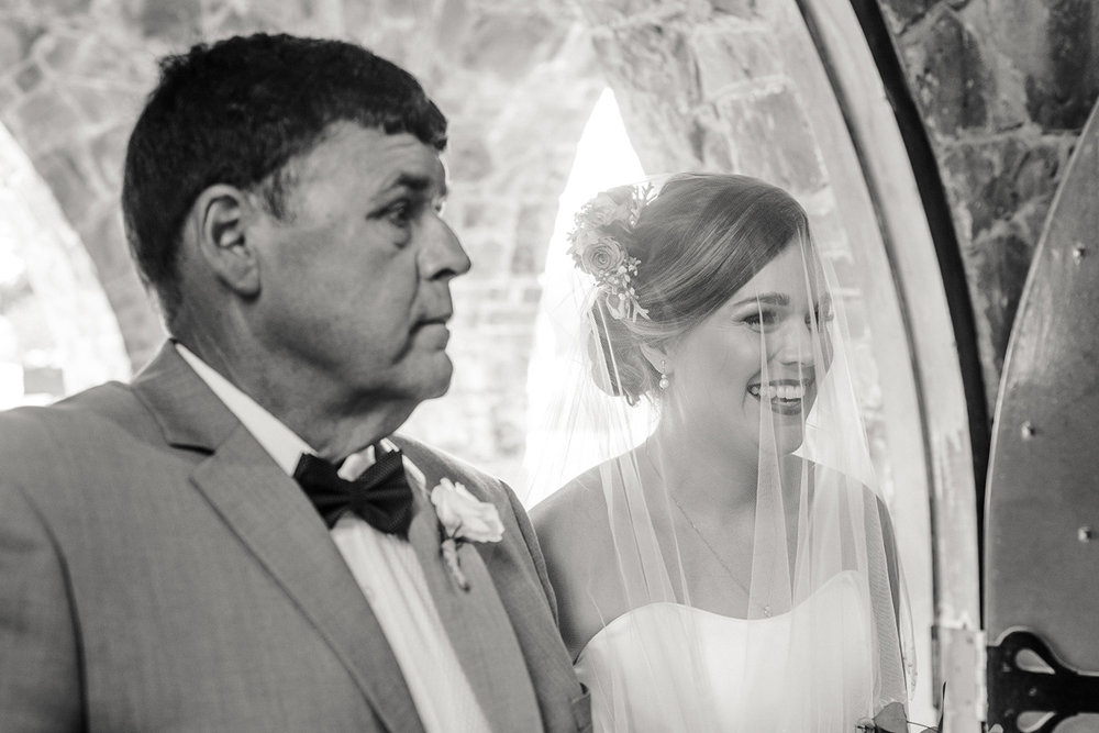 Bridal Veil | Rustic Wedding | Astra Bridal | Maggie Sottero - Taiya | Jess Burges Photography