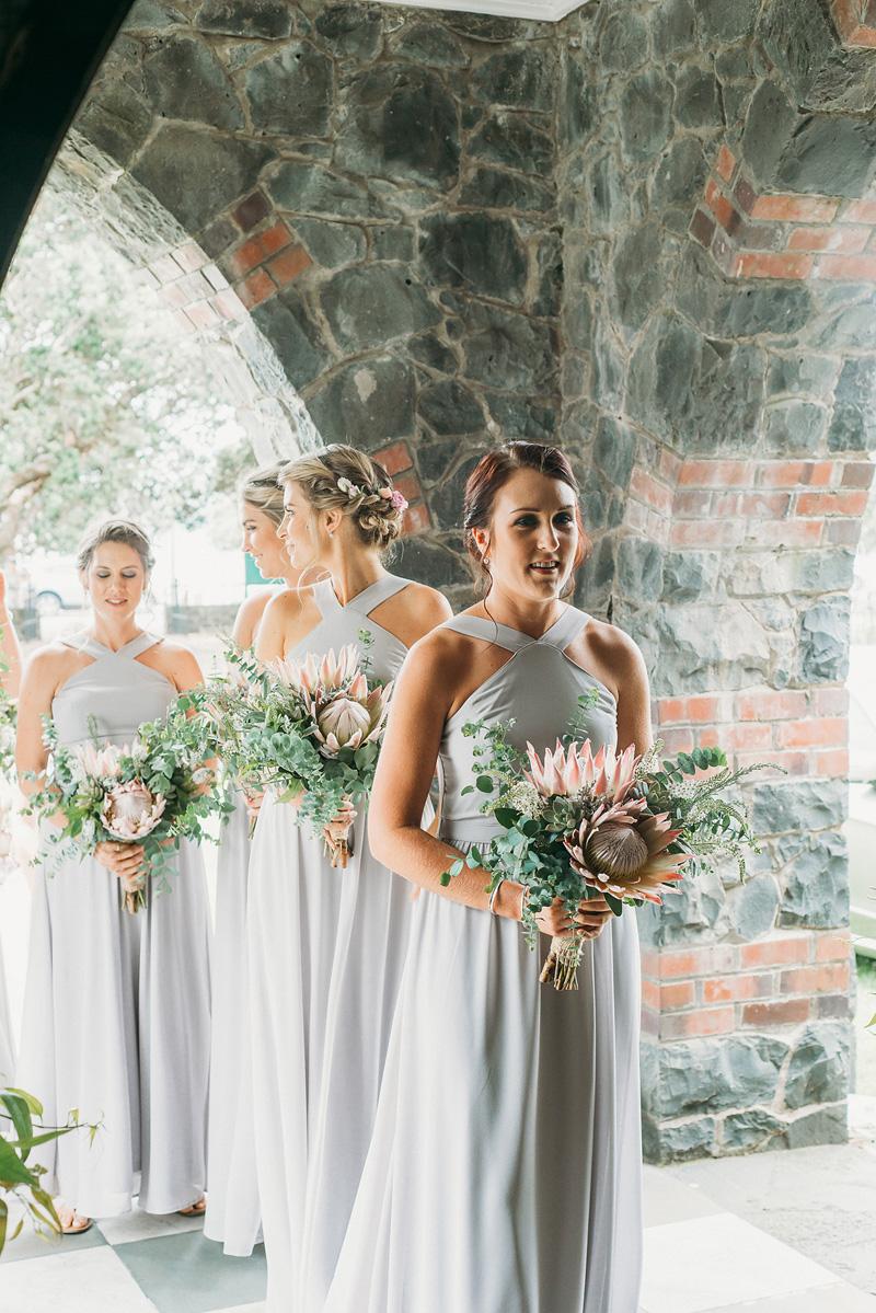 Flowers | Rustic Wedding | Astra Bridal | Maggie Sottero - Taiya | Jess Burges Photography