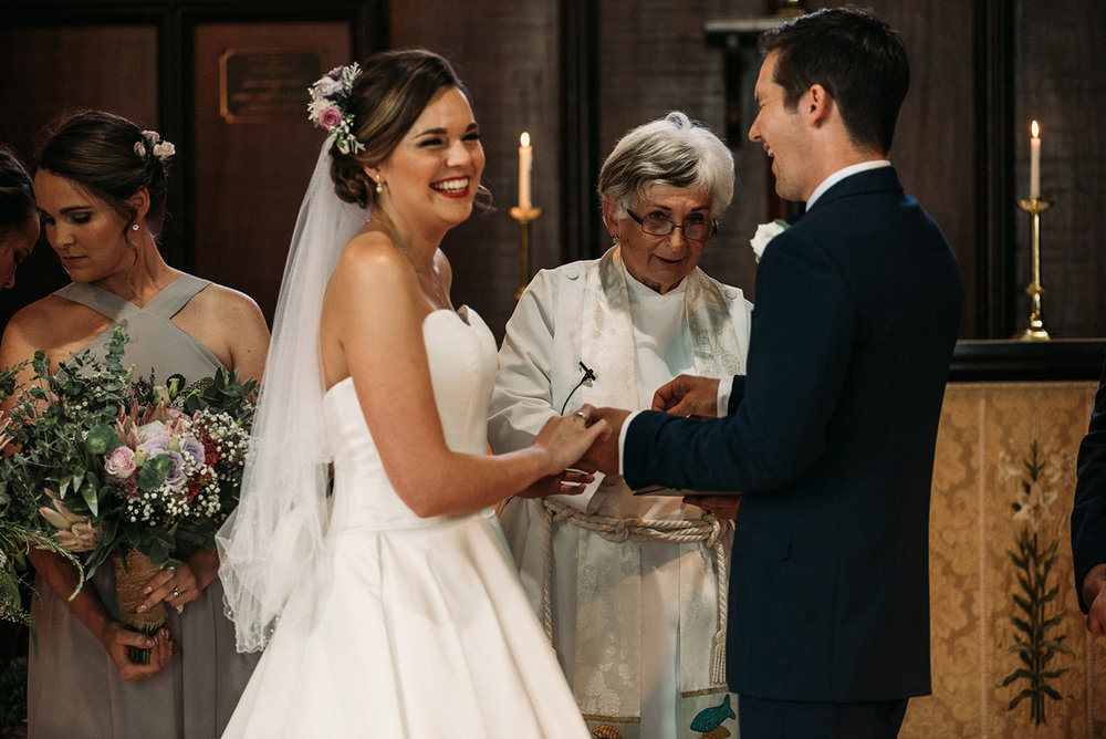 Bride | Rustic Wedding | Astra Bridal | Maggie Sottero - Taiya | Jess Burges Photography