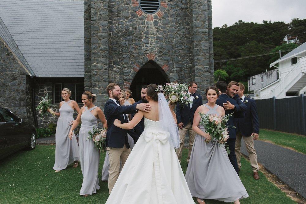 Bow Wedding Dress | Rustic Wedding | Astra Bridal | Maggie Sottero - Taiya | Jess Burges Photography