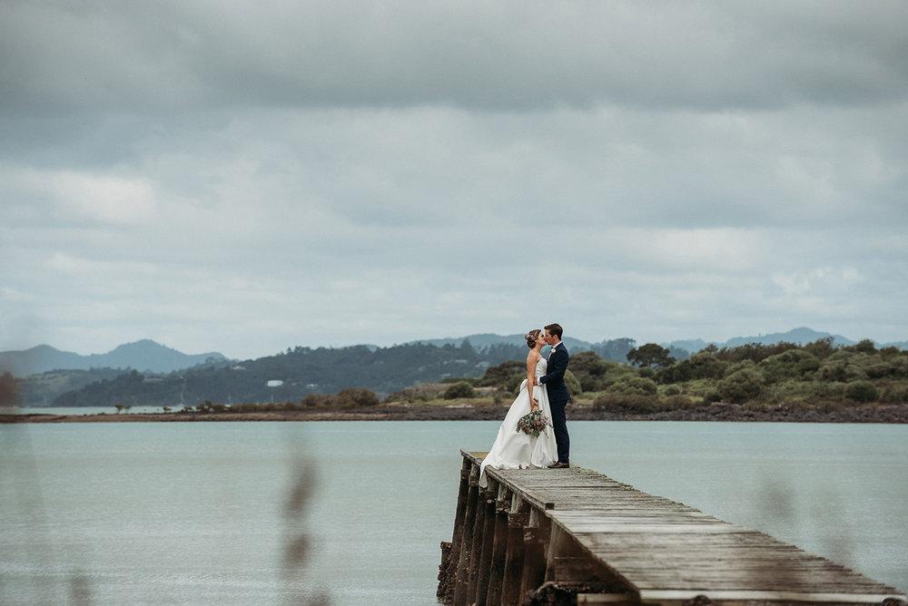 Warf Bride and Groom | Rustic Wedding | Astra Bridal | Maggie Sottero - Taiya | Jess Burges Photography