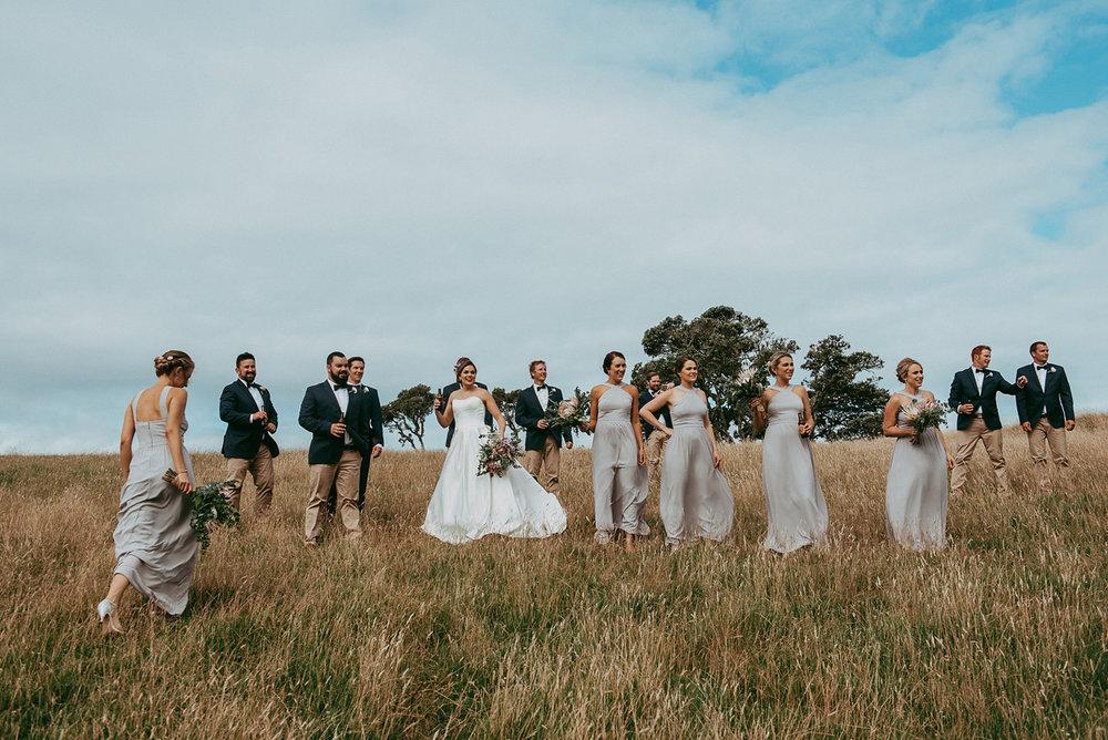 Farm Wedding | Rustic Wedding | Astra Bridal | Maggie Sottero - Taiya | Jess Burges Photography