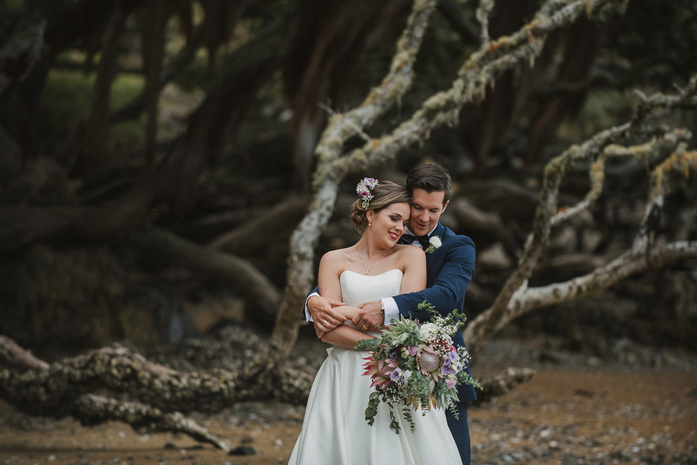 Beach Wedding Photos | Rustic Wedding | Astra Bridal | Maggie Sottero - Taiya | Jess Burges Photography