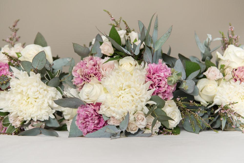Bouquets   Astra Bride Sarah