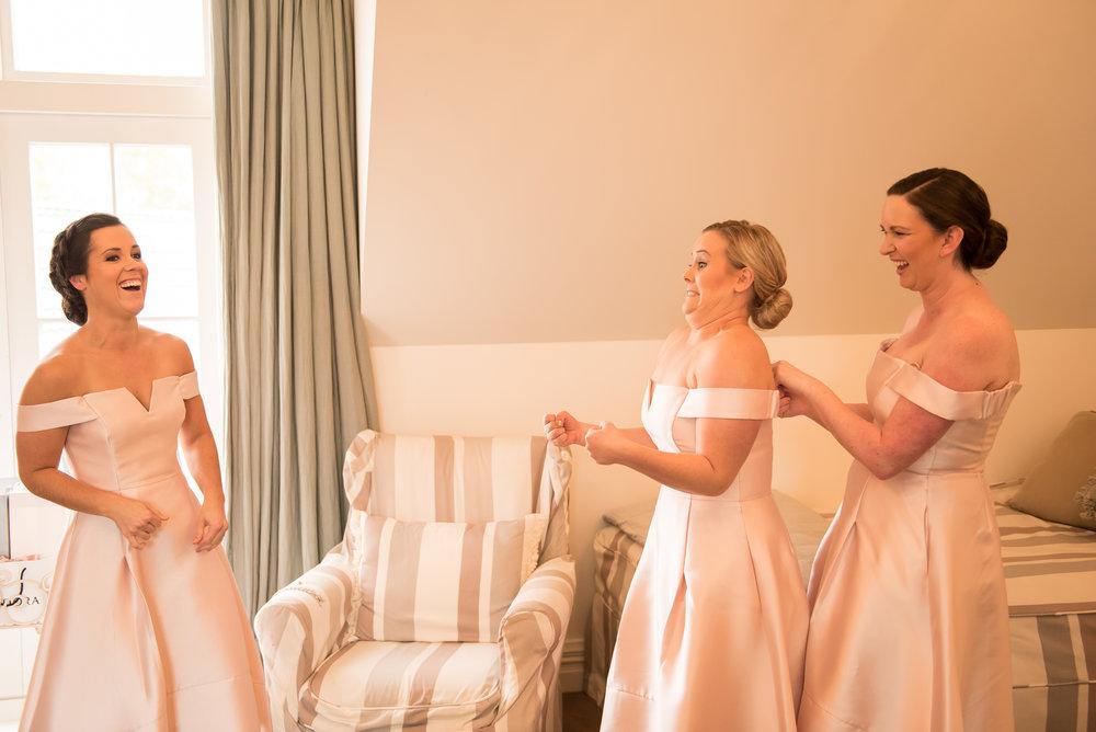 What a Laugh   Astra Bride Sarah