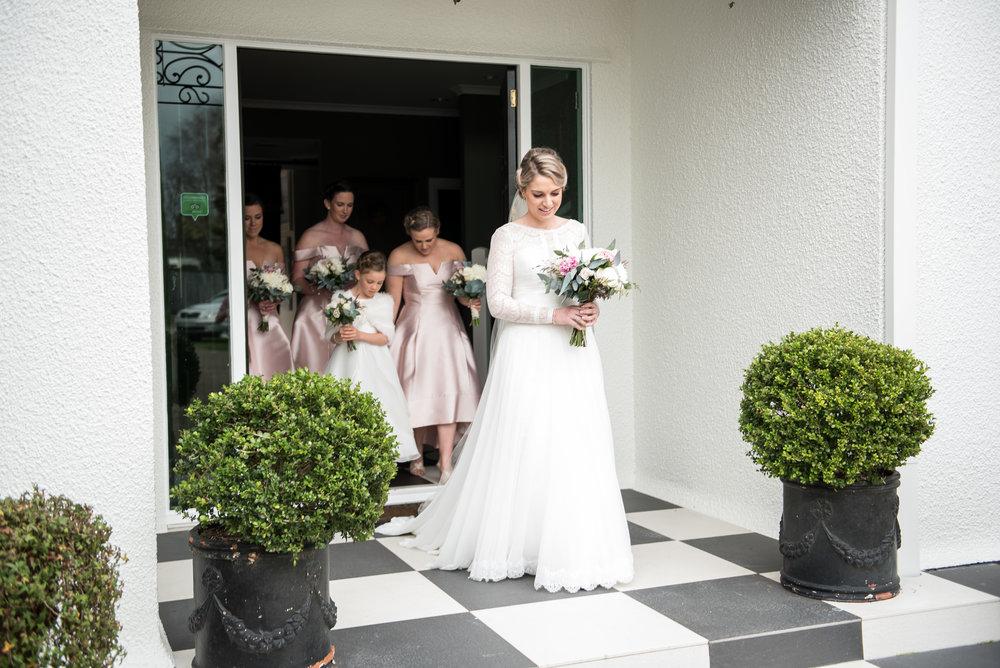 Here comes the Bride   Astra Bride Sarah