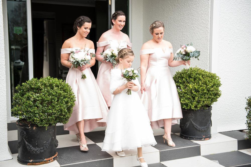 Beautiful Bridesmaids   Astra Bride Sarah
