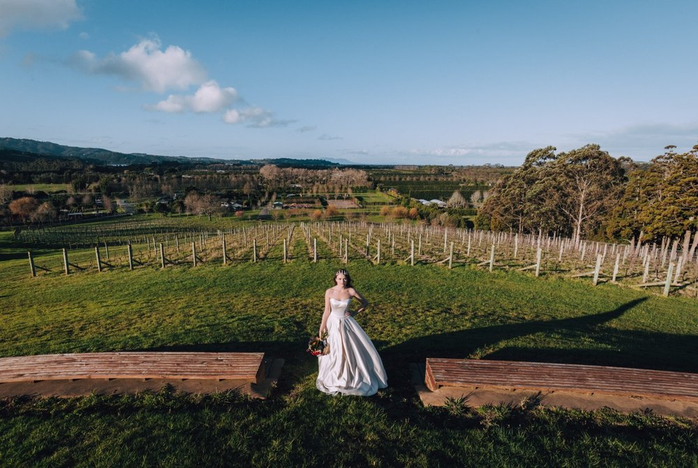 Bridal Ball Gown   Astra Bridal   Maggie Sottero Taiya   Sculpture Park   Photography Greg Campbell