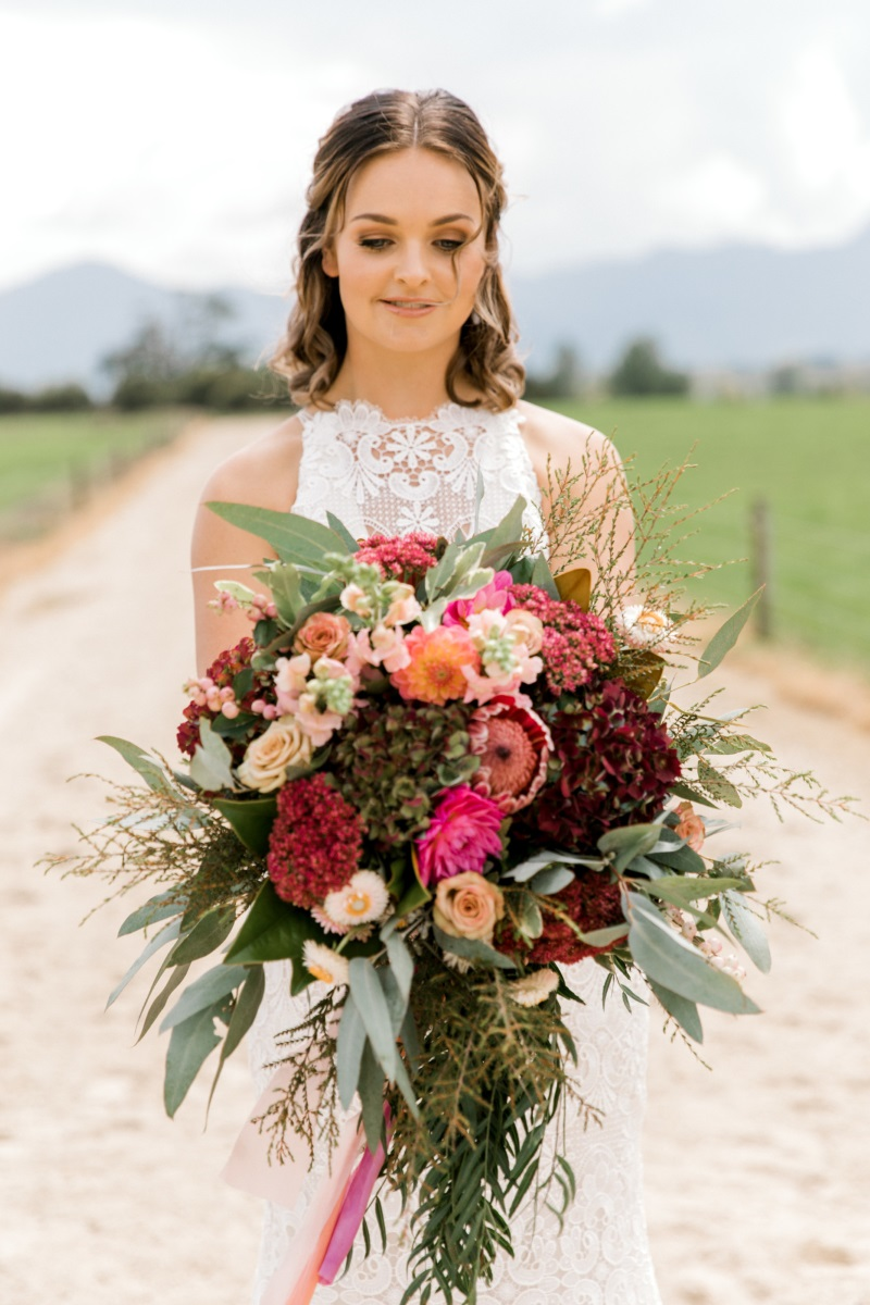 Boho Bride | Astra Bridal | Sottero & Midgley - Zayn | matamata country blush styled shoot (C) Sweet Events Photography 2018-1064.jpg