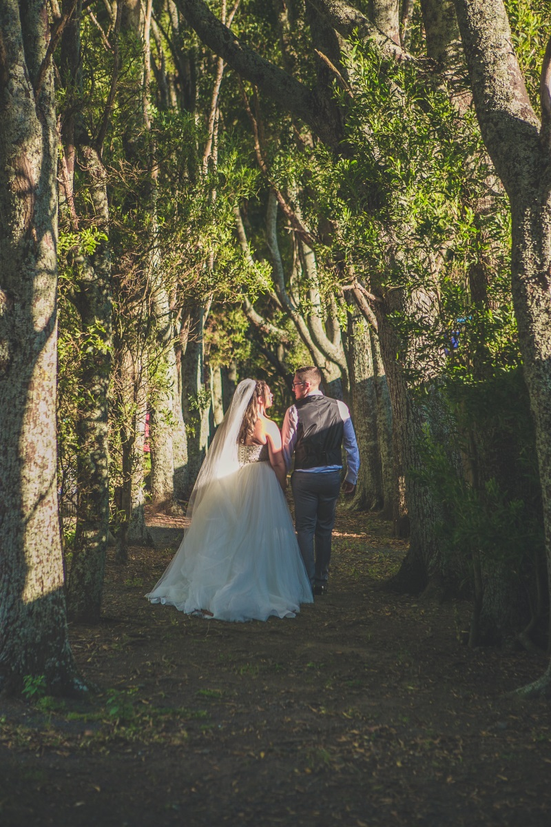Woodland Wedding | Markovina Vineyard Wedding | Astra Bridal | Maggie Sottero Esme | Dreamlife Photography