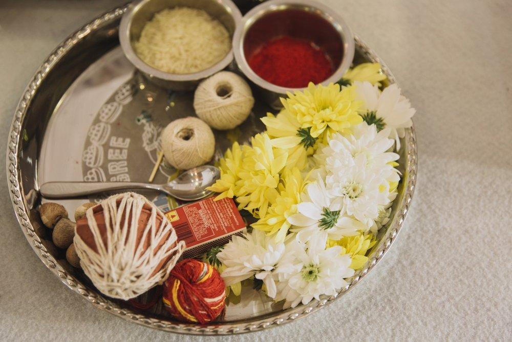 Wedding Ritual | Indian Wedding | Bonny 1420 | Astra Bridal | Candy Capco Photography
