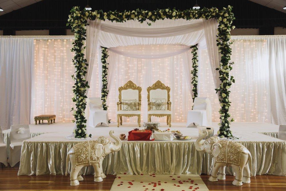 Hindu Ceremony | Indian Wedding | Bonny 1420 | Astra Bridal | Candy Capco Photography