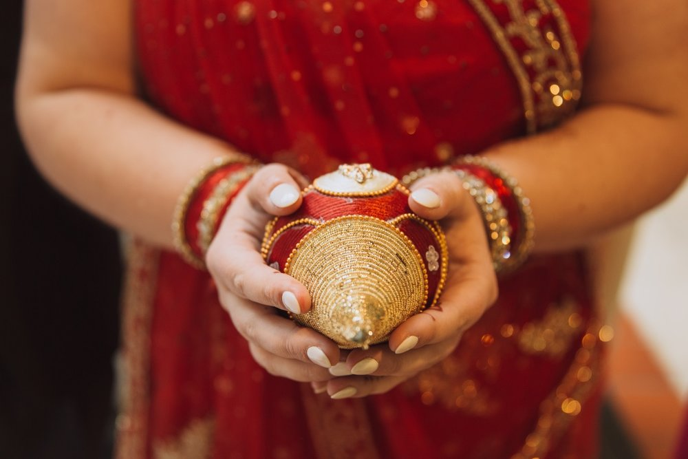 Hindu Wedding Tradition| Indian Wedding | Bonny 1420 | Astra Bridal | Candy Capco Photography