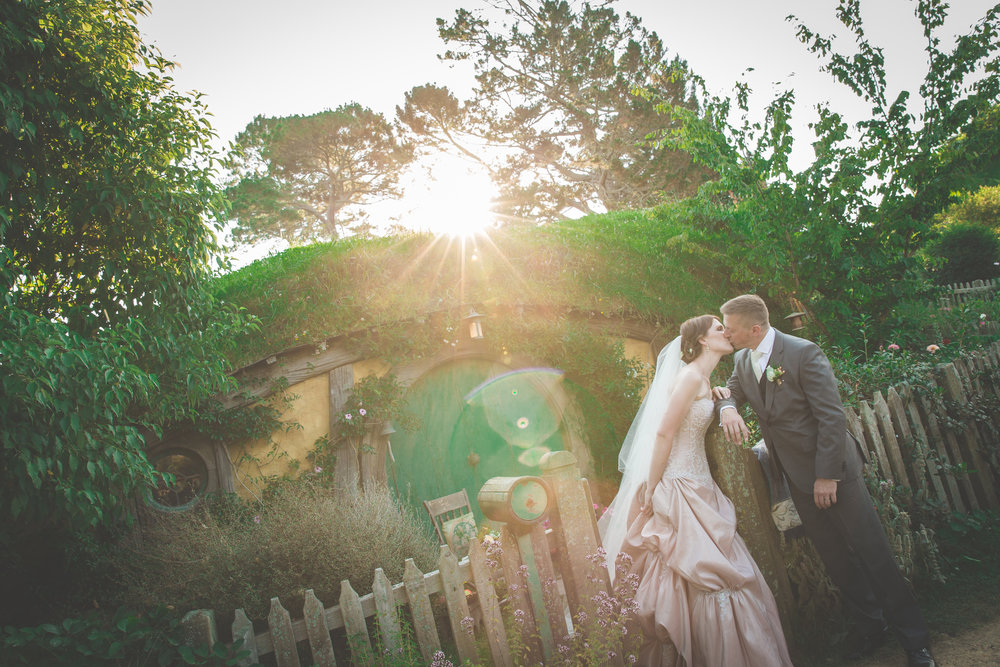 Whimsical & Fairytale -