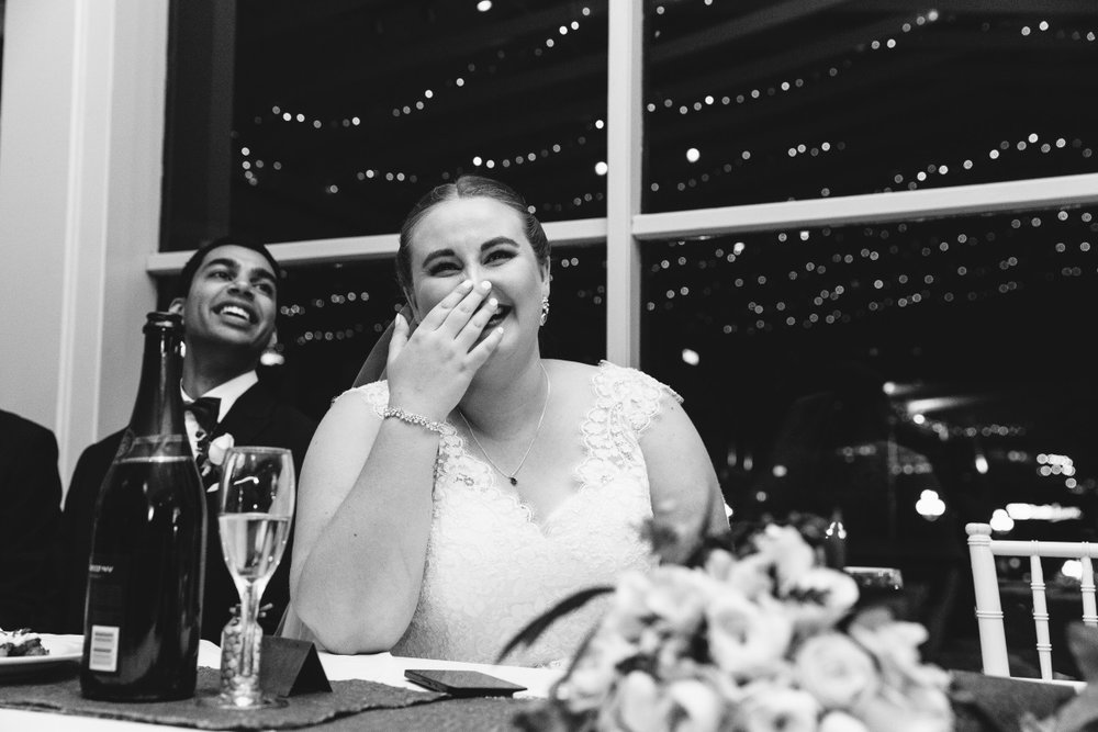 Wedding Reception | Classic Urban Wedding | Indian Wedding | Bonny 1420 | Astra Bridal | Candy Capco Photography