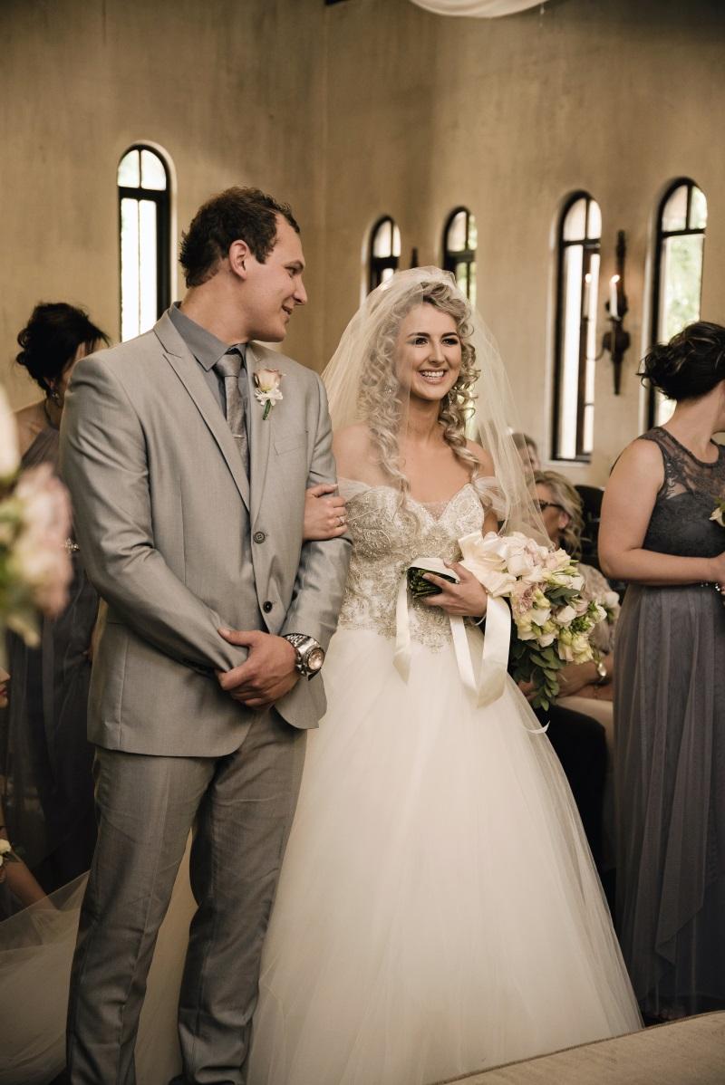 Bride and Groom | Astra Bridal | Maggie Sottero | Avianto Estate | Little White Ribbon Photography