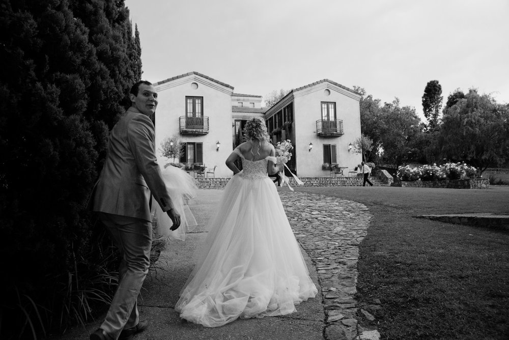 Cinderella Bride | Astra Bridal | Maggie Sottero | Avianto Estate | Little White Ribbon Photography
