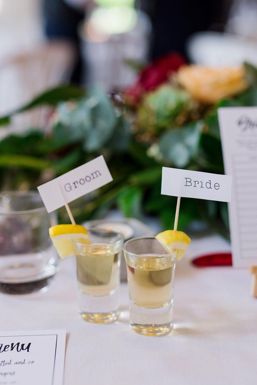 Wedding Table Decorations | Astra Bride Lauren