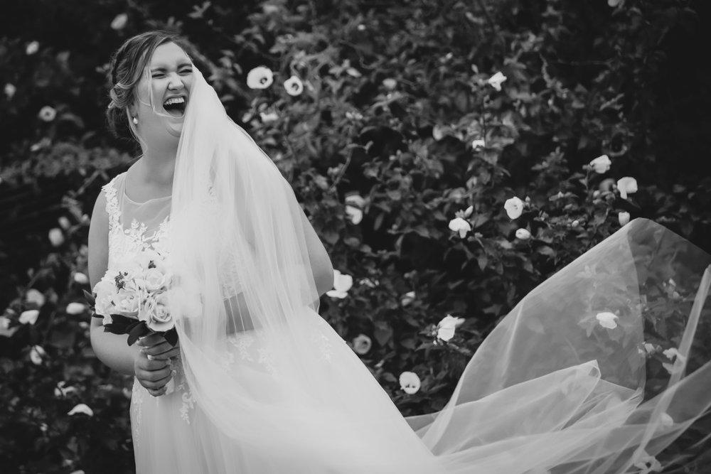 Bridal Veil | Bonny Bridal - 630 | Astra Bridal | Puketona Farms, Puketona, Bay of Islands| GDR Photography