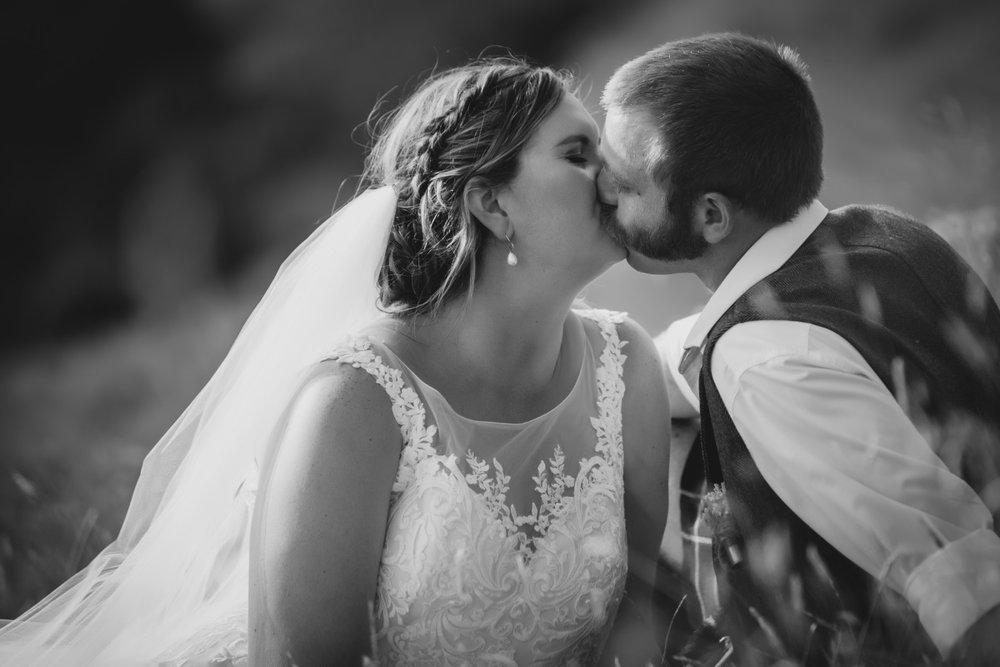 Bride and Groom | Bonny Bridal - 630 | Astra Bridal | Puketona Farms, Puketona, Bay of Islands | GDR Photography