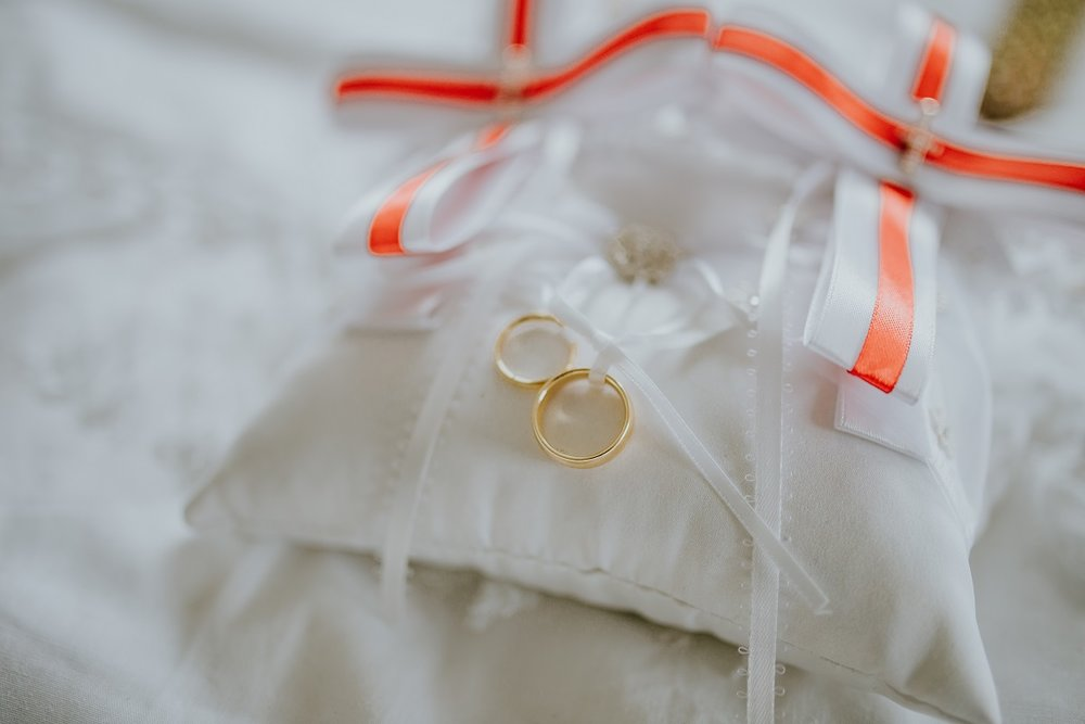 The Rings | Outlet Bride Marium
