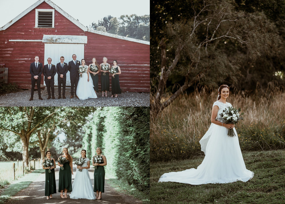 Rustic Barn Wedding | Rustic Country Wedding | Maggie Sottero | Astra Bridal | David Le Photography