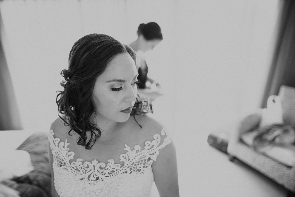 Ready to go | Astra Bride Alecia
