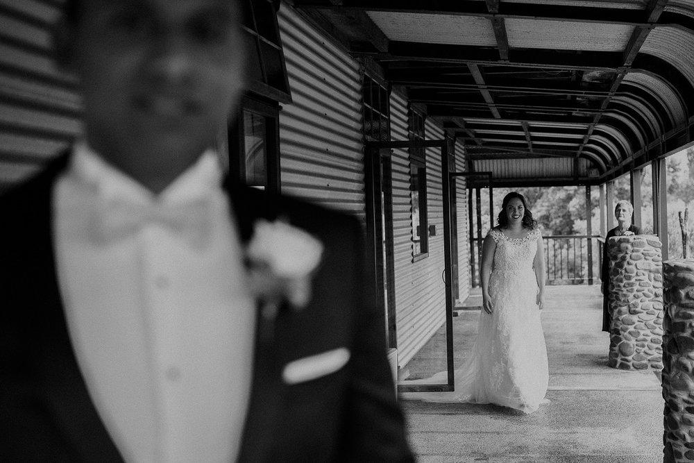 The First Look | Astra Bride Alecia