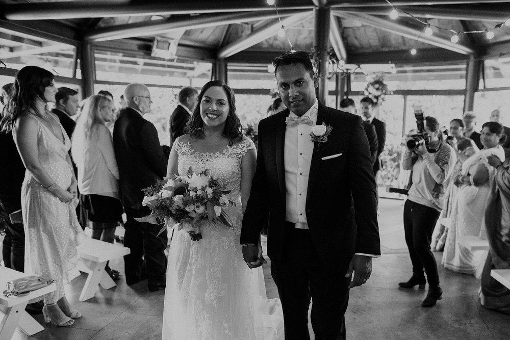 We're Married! | Astra Bride Alecia