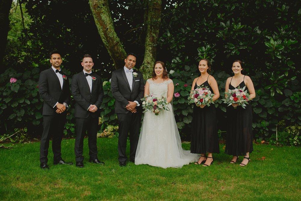 The Bridal Party | Astra Bride Alecia