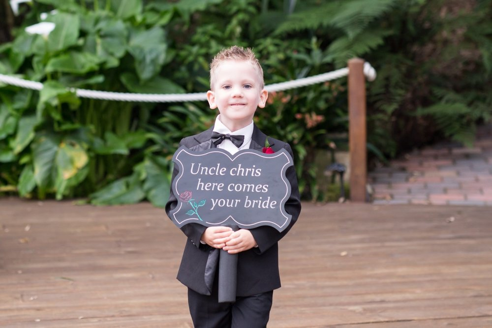 Page Boy | Astra Bridal | Christina Rossi | Fountain Gardens, Te Puna | Jackie O Photography