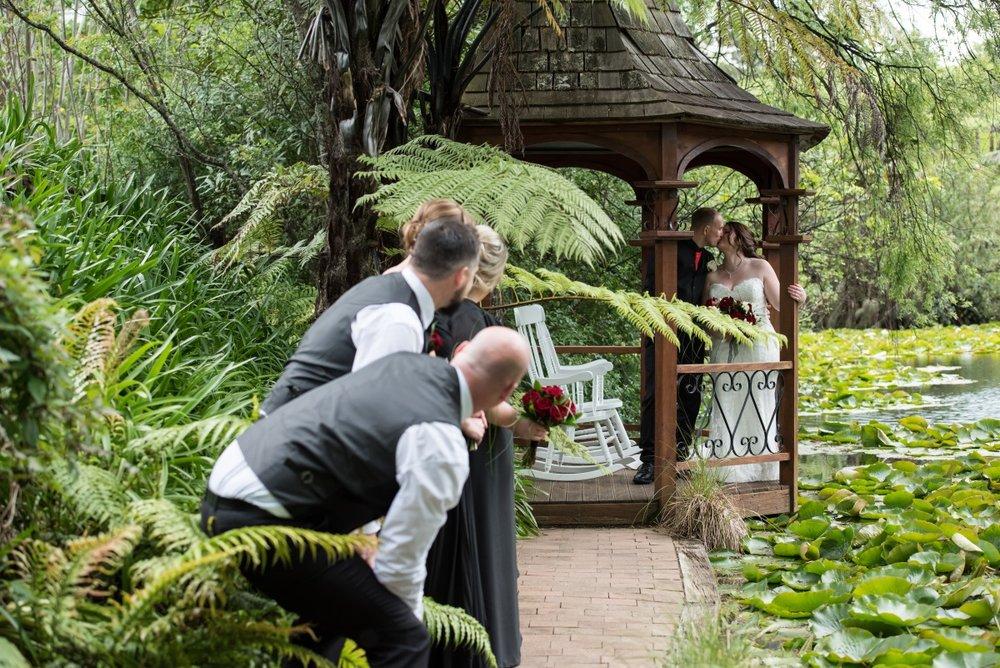 Fountain Gardens Wedding   Astra Bridal   Christina Rossi   Fountain Gardens, Te Puna   Jackie O Photography