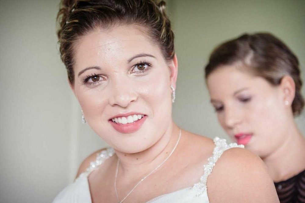 Bride | Astra Bridal | Maggie Sottero | The Boatshed Café, Karapiro | Jay Drew Photography