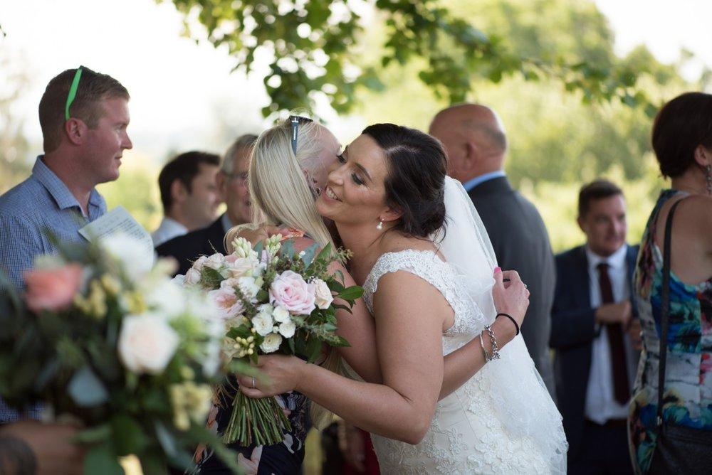 Bridal Bouquet | Astra Bridal | Christina Rossi | Black Barn Winery | Shar Hays Photography