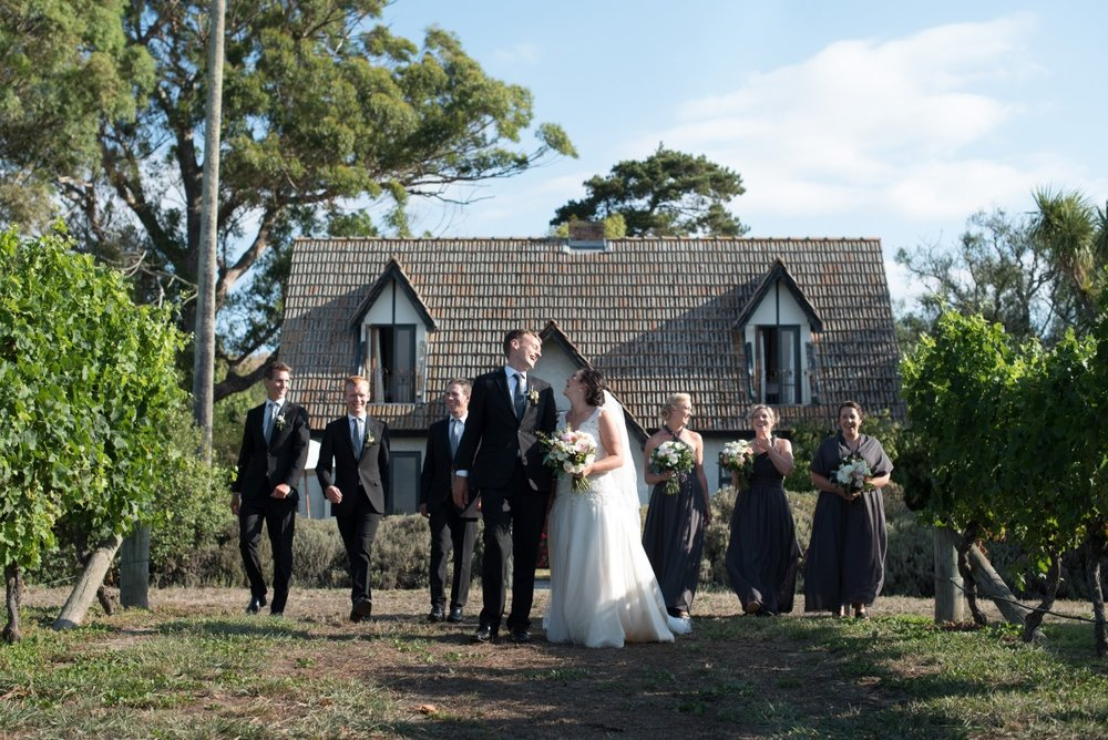 Vineyard Wedding | Astra Bridal | Christina Rossi | Black Barn Winery | Shar Hays Photography